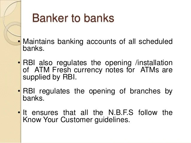 Securities Issued Banks
