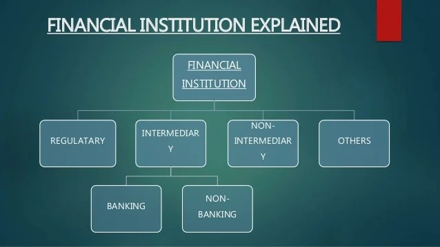 Financial Security Meaning