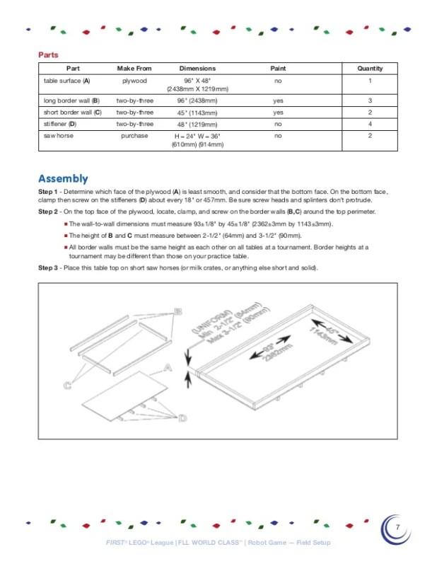 Material Quantity 7