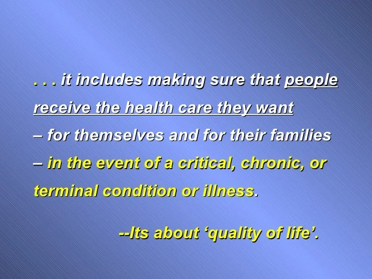 Families Living Chronic Illness And Disability