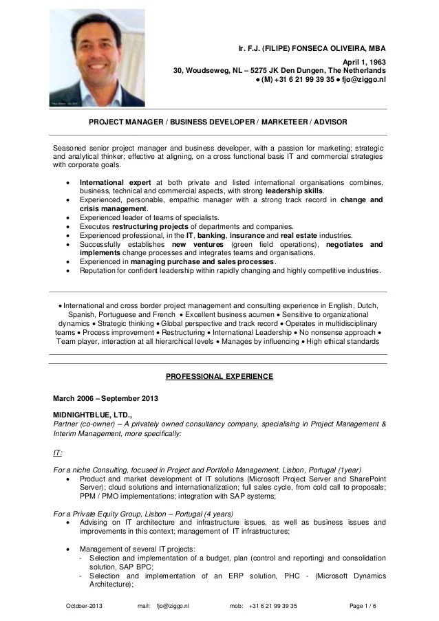 Resume Tips For Mckinsey. good cover letter example 1. mckinsey ...