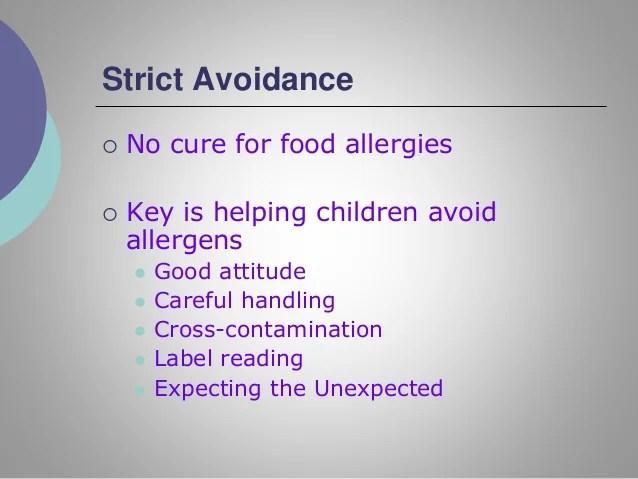 Image Result For Biphasic Reaction Peanut Allergy