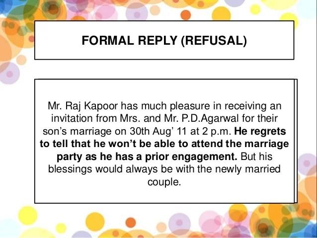 Formal invitation format cbse cogimbo formal invitation reply format cbse cogimbo us stopboris Images