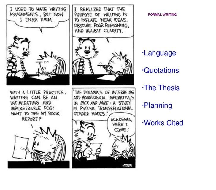 Do margins on a resume matter