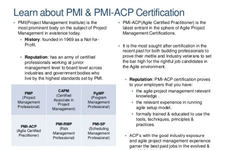Free Resume Sample » pmp certification online training free | Resume ...