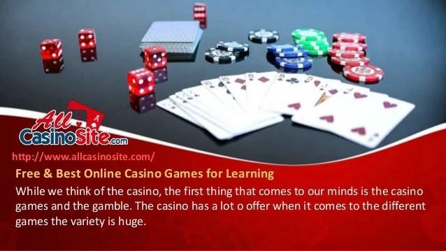 best online casino to win big