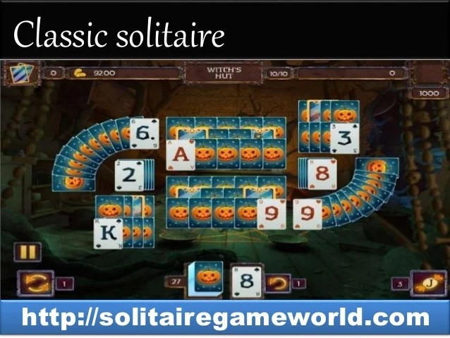 Solitaire 247 Free Cell