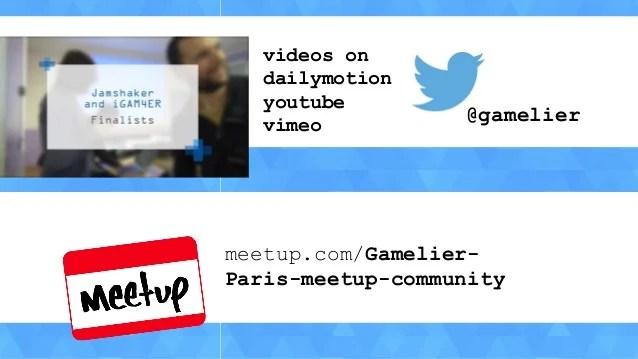"""Résultat de recherche d'images pour """"gamelier meetup"""""""