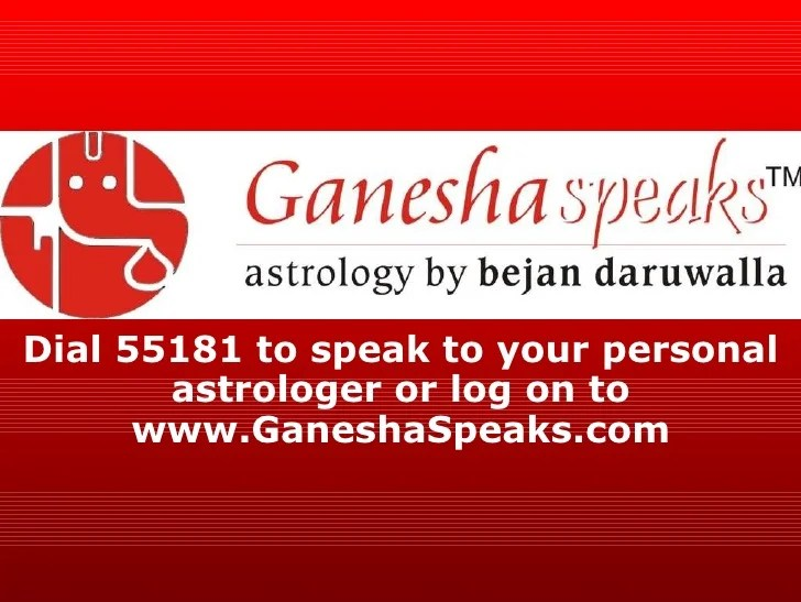 Bejan daruwalla weekly horoscope