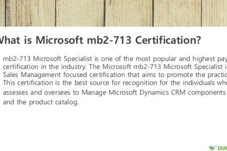 Free Resume 2018 » microsoft dynamics crm certification | Free Resume