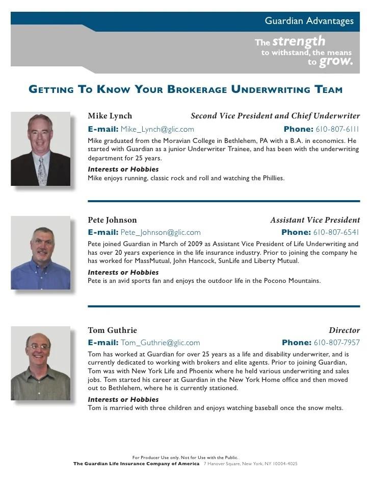 Life Insurance Agent Resume Samples  insurance sales resume