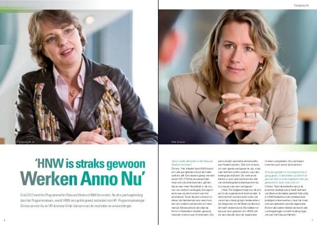 Gewoon Doen 6 9 Interview