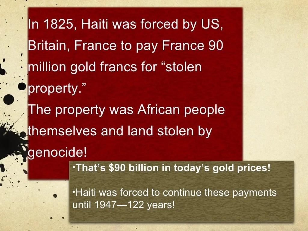 Toussaint L Ouverture Became The Ruler