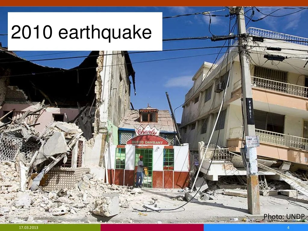 Earthquake Photo Undp17 03 4