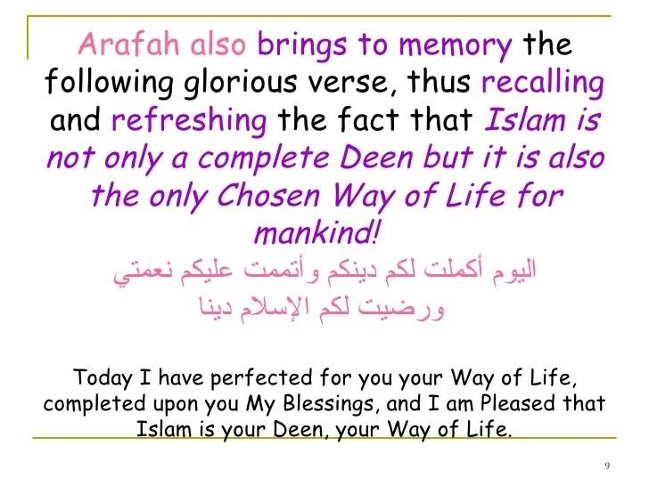 Hajj A Timeless Vision