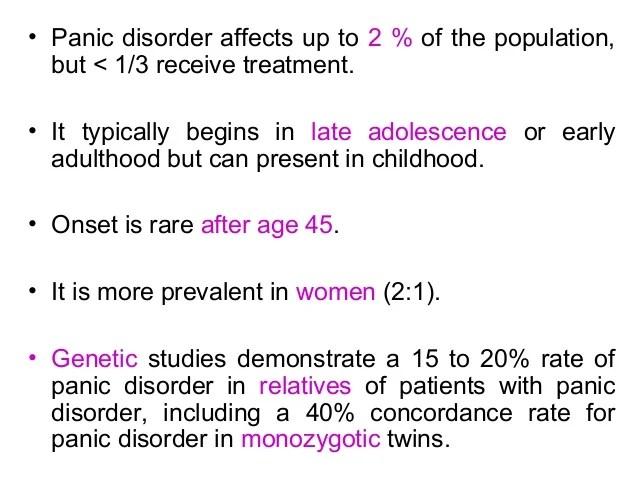 Hanipsych, biology of panic