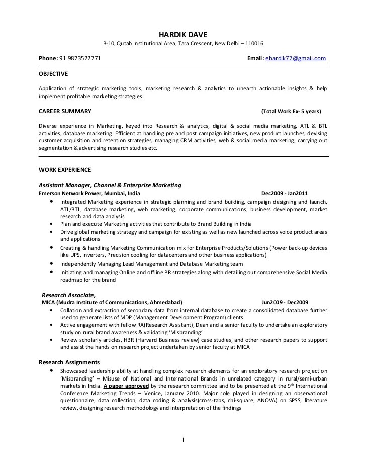 business school resume template best business template. career ...