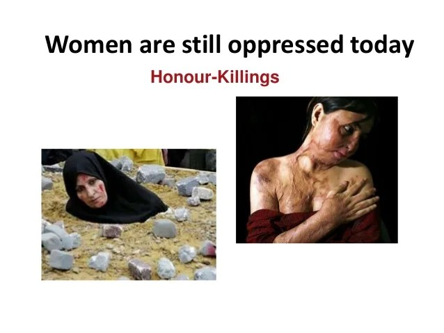 Image result for oppressed women