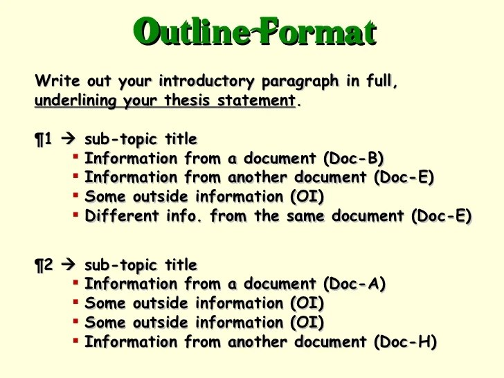 1998 A Push Dbq Essay Graphic Organizer - image 8