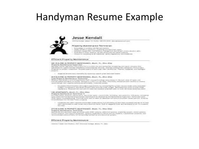 Proper Should Look What Resume