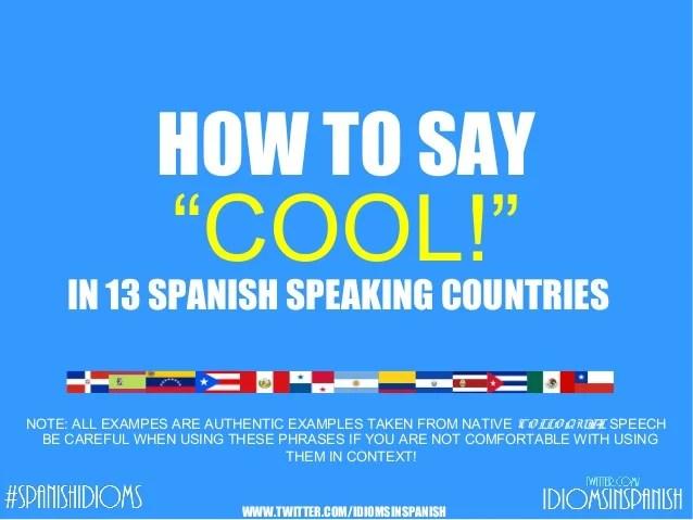 How Say Story Spanish
