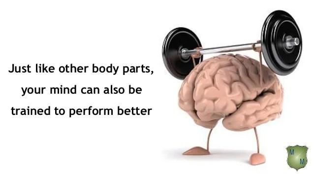 Kết quả hình ảnh cho Training Your Mind as Well as Your Body
