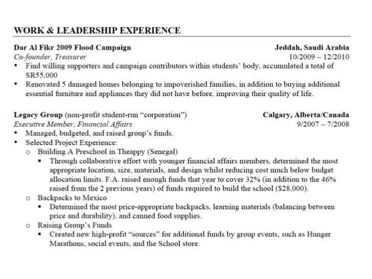 hobby and interest in resume best examples of hobbies amp