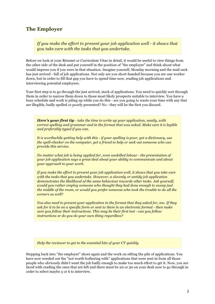 sas programming cover letter