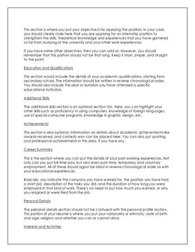 how do i do my resume should i write a cover letter for my resume rh