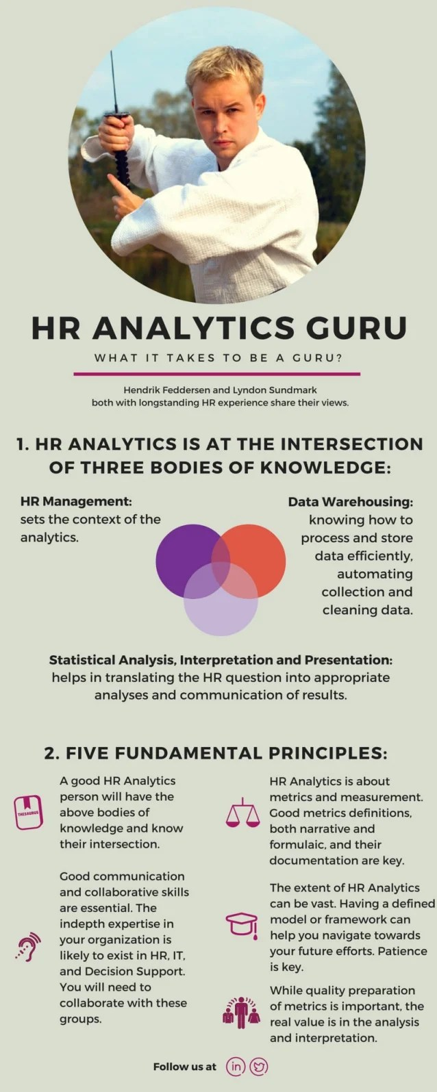 HR Analytics Guru What it takes to be a guru?