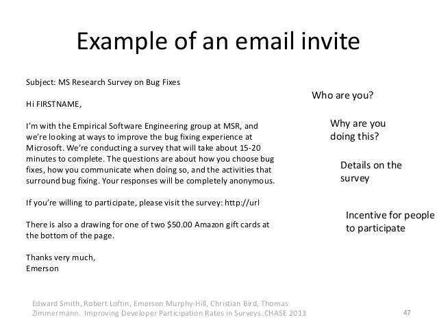 Sample training invitation email cogimbo invitation letter format for training program awesome sample stopboris Images