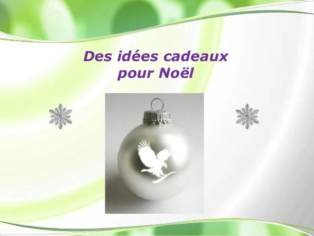 Ide Cadeau Nol Forever