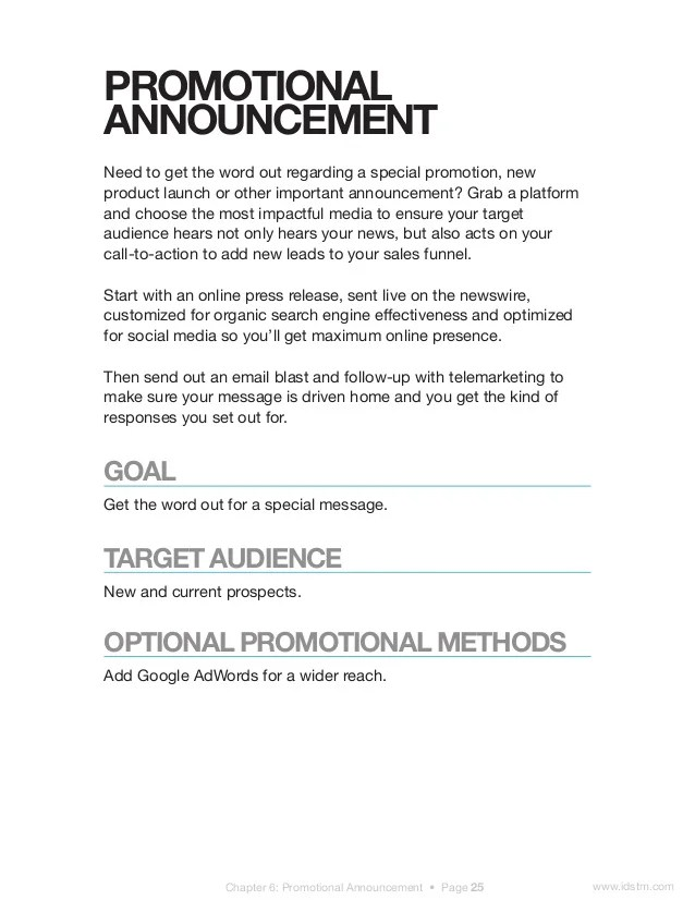 sample promotion announcement samples employee termination letter