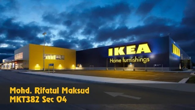 Problems Ikea Faced With Foreign Market Entry Mkt382 Rst