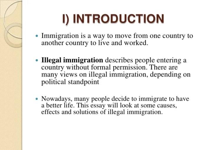 Score My Essay Illegal Immigration Essays Anthropology Essay Dance Critique Essay also Essay On Popular Culture Essay Illegal Immigration  Textpoemsorg Literature Essay Introduction