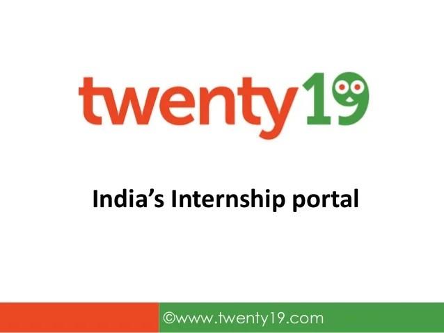 7 websites to gate internship work from home 2021