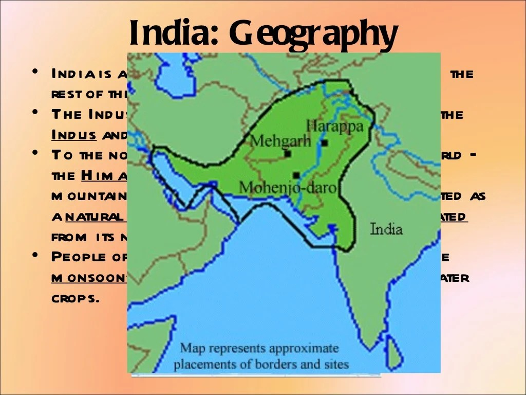 Indus River Valley Lesson Ppt