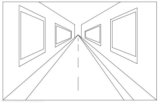 Resultado de imagen para dibujo en perspectiva tecnico