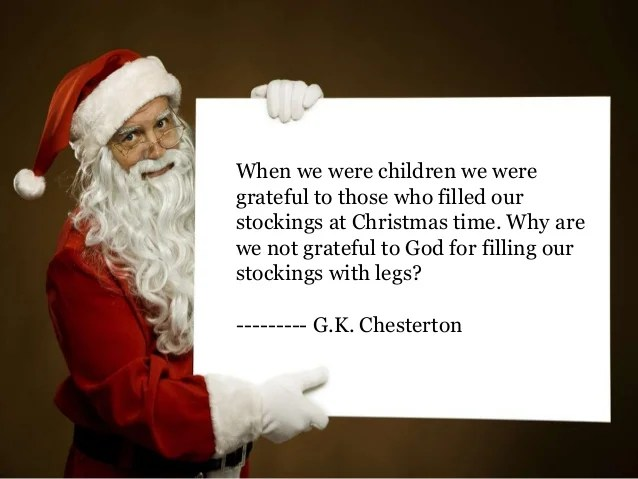 Inspirational Yet Funny Christmas Quotes