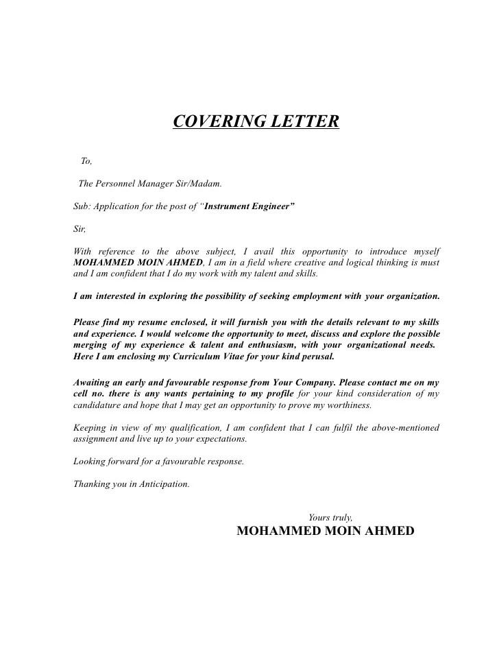 sample electronic technician cover letter autocad technician ...