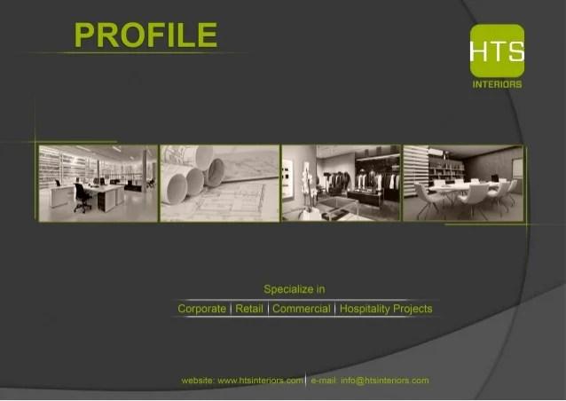 Interior design company profile template pdf www for Top 10 interior design companies dubai