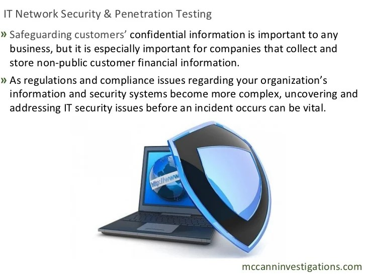 It Security Testing