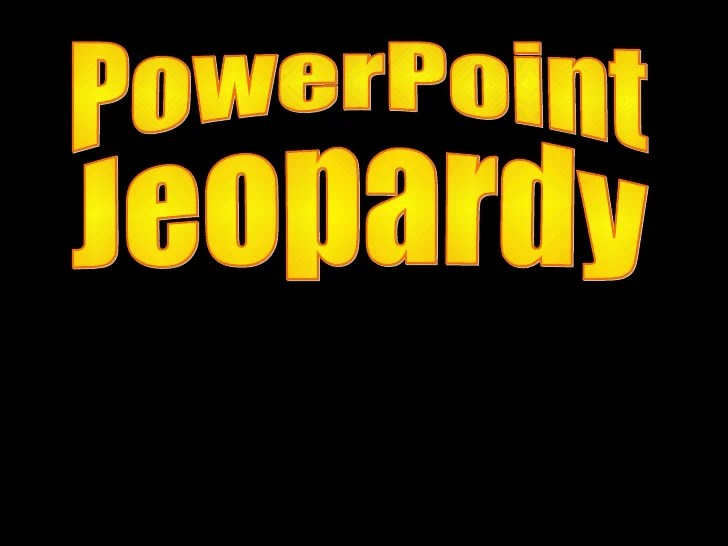 be the first to review powerpoint jeopardy template click here – Jeopardy Powerpoint Template