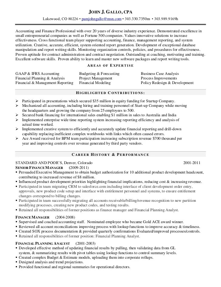 accounting resume tips public accountant resume big 4 accounting