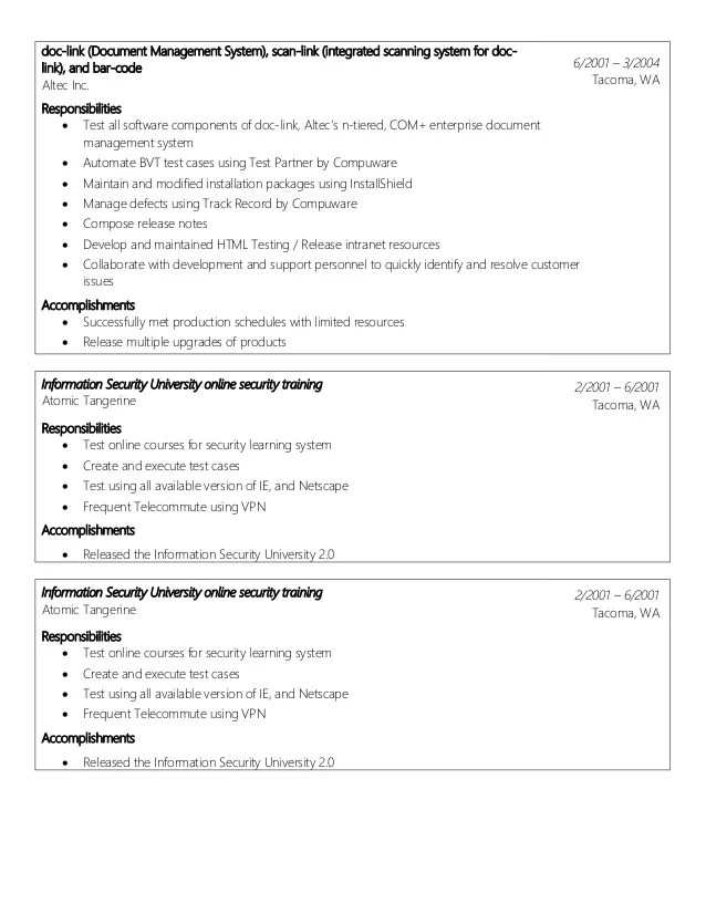 Executive resume writing service seattle airport
