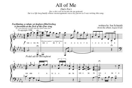 Best All Of Me Piano Chords Download Image Collection
