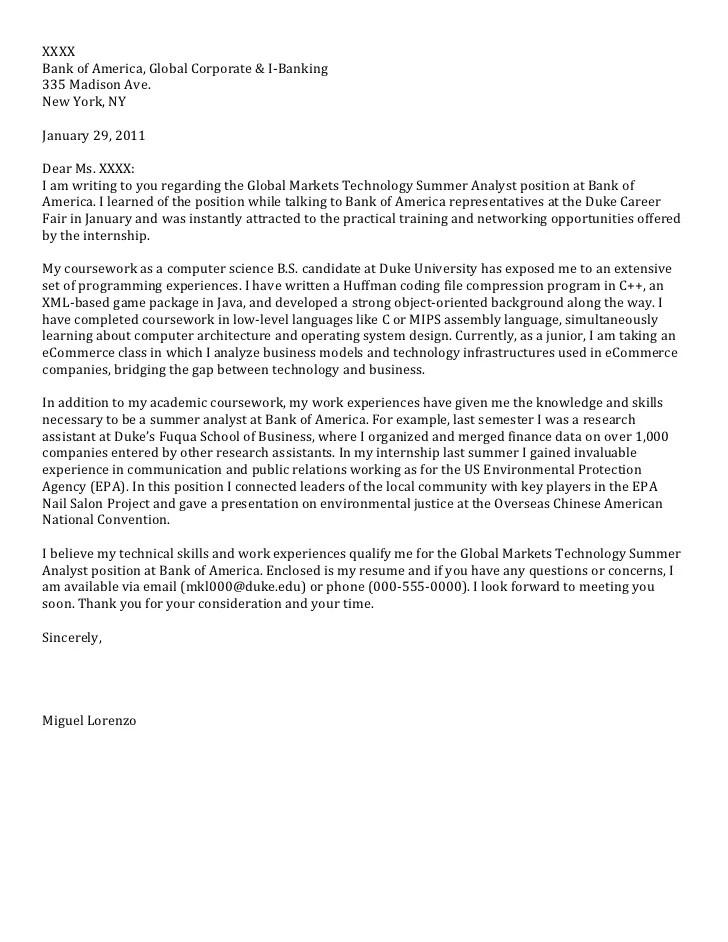 Scientific phd cover letter