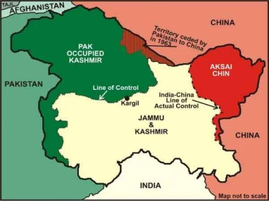 Internal Security Issues 102 Jammu And Kashmir Issue Part 1