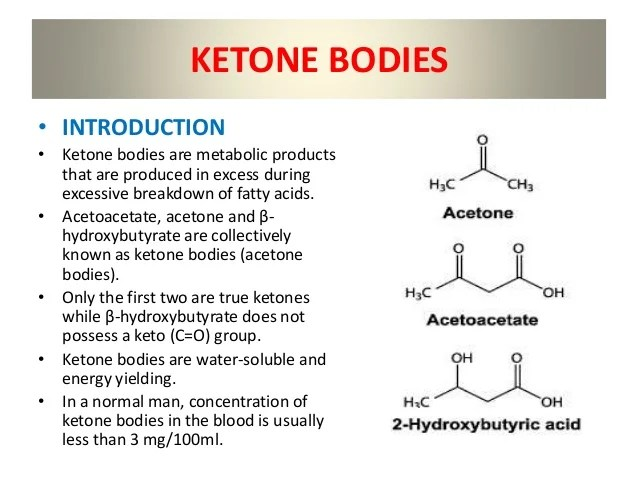 Energy Fatty Acid Oxidation