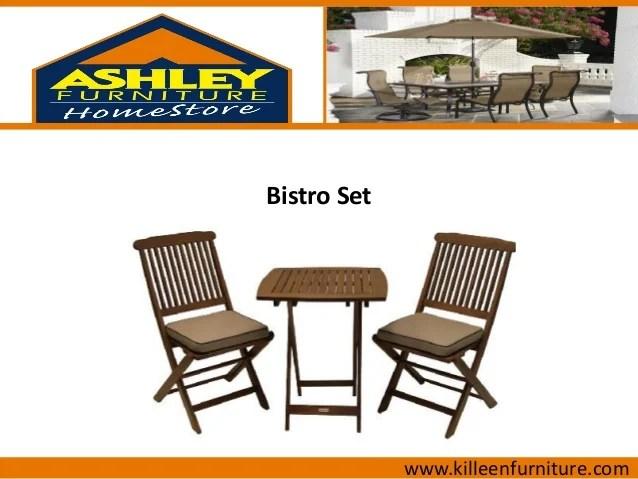 Patio Furniture In Killeen Texas